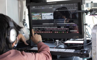 DIGITAL IMAGING TECHNICIAN – DIT – LEARN MORE ABOUT IT'S IMPORTANCE IN THE FILM INDUSTRY.