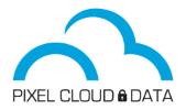 pixel-cloud