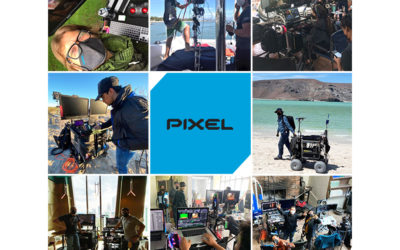 18 ACTIVE UNITS IN ONE DAY, WE BREAK A RECORD! PIXEL, THE GREATEST CAPACITY AND TECHNOLOGY FOR YOUR PROJECT.