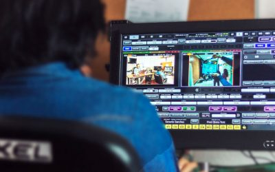 THE PERFECT DUO FOR YOUR PROJECT. EXPERIENCE IN VIDEO ASSIST SERVICES AND QTAKE CERTIFICATION.